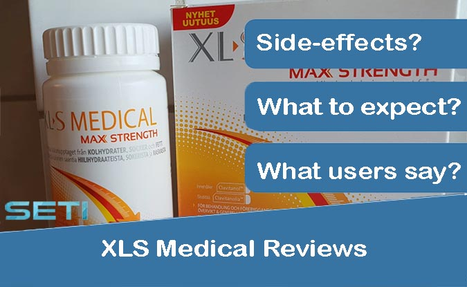 Clavitanol XLS Medical Max Reviews