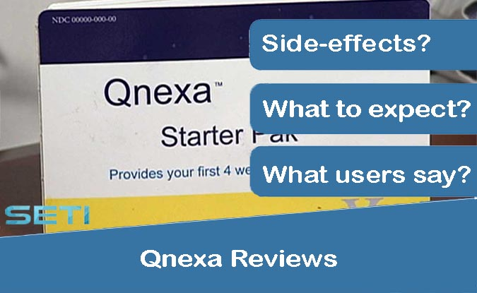 Qnexa reviews
