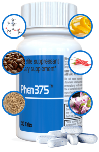 phen375-ingredients